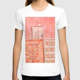 Marrakech Markets T-shirt