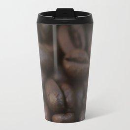 Coffee beans in glass Jar - fine art - still life - interior decoration, for bar & coffeehouse,  #1 Travel Mug
