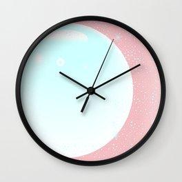 Winters Sphere Wall Clock