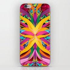 Tropical Fun iPhone & iPod Skin