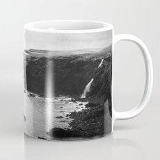 Azores coastal landscape Mug