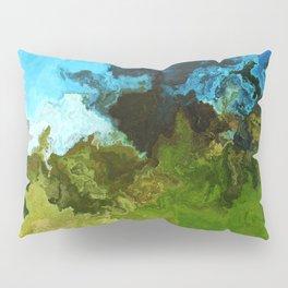 Vibrant Marble Texture no54 Pillow Sham