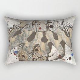 Charisma 2 Rectangular Pillow