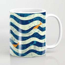 Sea roommate Coffee Mug