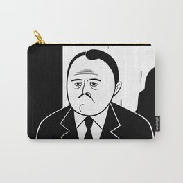Being nice Carry-All Pouch