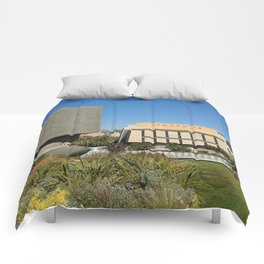 FRENCH RIVIERA Comforters