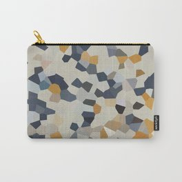 Mosaic Moon Glow Carry-All Pouch