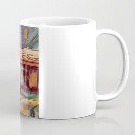 I heart SF Van Coffee Mug