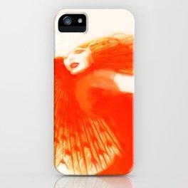 pavonia iPhone Case