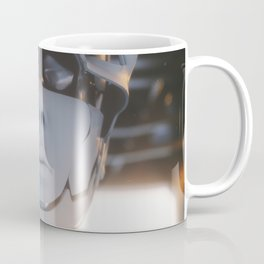 Day 0520 /// Standby Coffee Mug