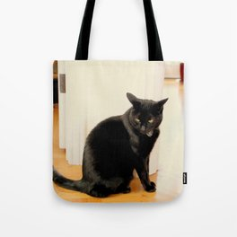 Any Witch Way Tote Bag