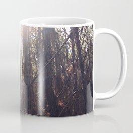 squatching Coffee Mug