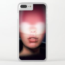 She Universe Clear iPhone Case