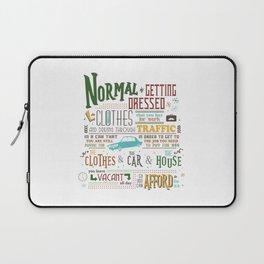 Normal Laptop Sleeve