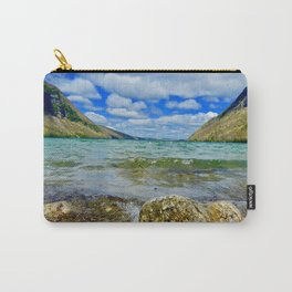 Lake Willoughby Carry-All Pouch