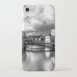 Cork City iPhone Case
