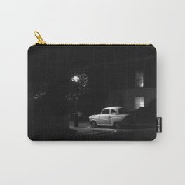 Noir Carry-All Pouch