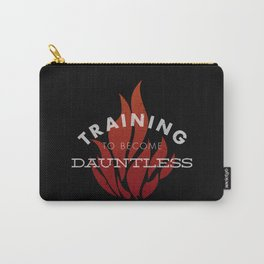 Training: Dauntless Carry-All Pouch