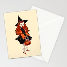 Hocus Pocus Stationery Cards