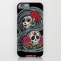 Brooklyn Avenue Slim Case iPhone 6s