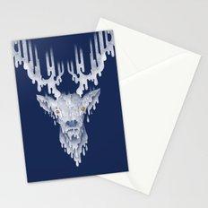 RAINdeer Stationery Cards