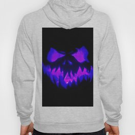Blue Demon Nightmare Hoody