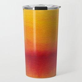 Abstract No. 185 Travel Mug