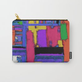 The big room Carry-All Pouch
