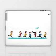Star Trek Into Adorable Laptop & iPad Skin