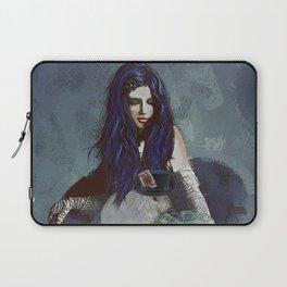 Ask Alice Laptop Sleeve