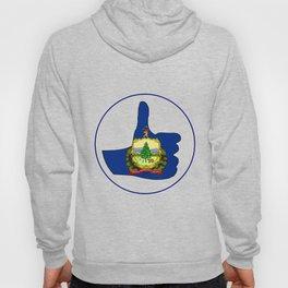 Thumbs Up Vermont Hoody