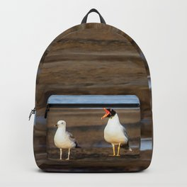 Drill Sergeant Seagull Backpack