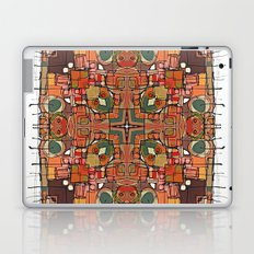 Recycled Art Project #104 Laptop & iPad Skin