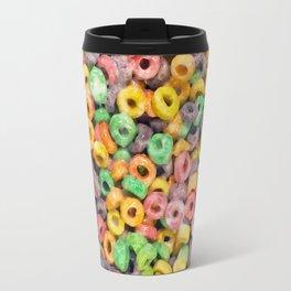 204 - Fruit loops and Marshmallows Travel Mug