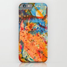 Harvest Slim Case iPhone 6s