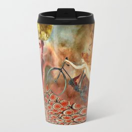 Searching for Bowie Travel Mug