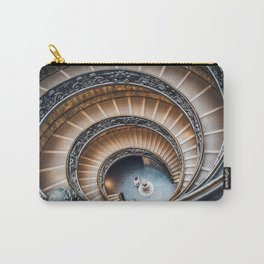 Vatican Museums Staircases Carry-All Pouch