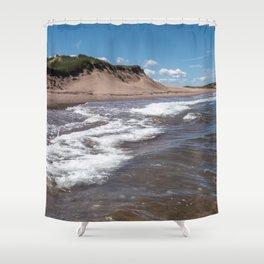 Prince Edward Island 3 Shower Curtain