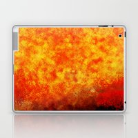 Hollowfield Two Months  Laptop & iPad Skin
