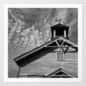 Schoolhouse by colleengdrew