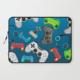 Video Games Laptop Sleeve