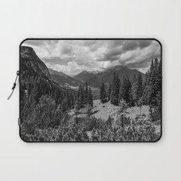 Biberwier, Austria Laptop Sleeve