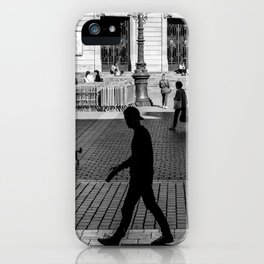 Lille street iPhone Case
