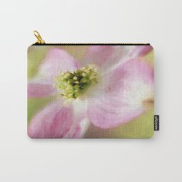 Pastel Spring Carry-All Pouch