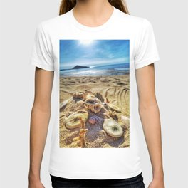 Australian Sand dollars T-shirt