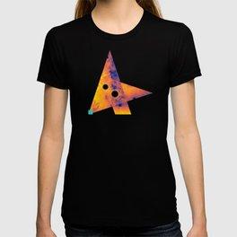 Fox, Exploring Space T-shirt