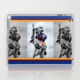 Gundam Pride Laptop & iPad Skin