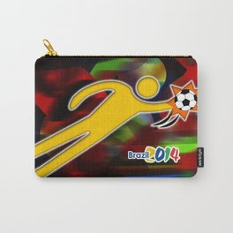 GoalKeeper One Carry-All Pouch