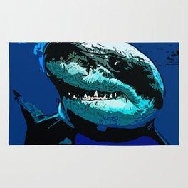 Shark Tank Rug