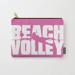 Beach volley Carry-All Pouch